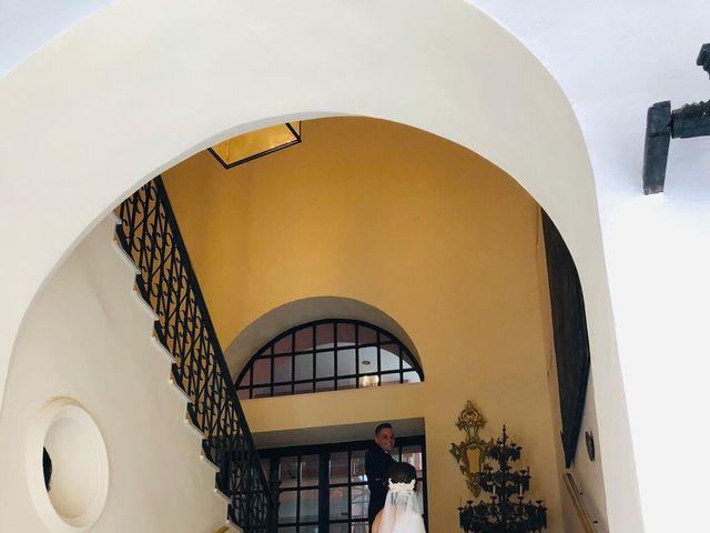 La boda de Ana Belen y Carlos en Palma Del Rio, Córdoba 5