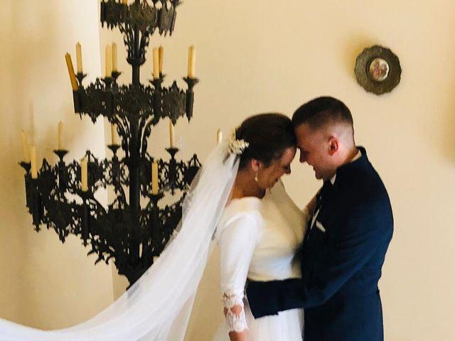 La boda de Ana Belen y Carlos en Palma Del Rio, Córdoba 6