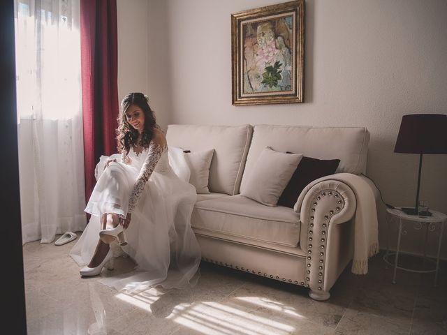 La boda de Michael y Sara en Jerez De La Frontera, Cádiz 8