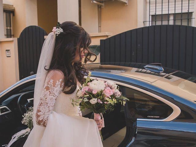 La boda de Michael y Sara en Jerez De La Frontera, Cádiz 11