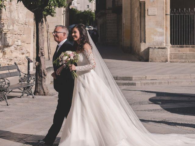 La boda de Michael y Sara en Jerez De La Frontera, Cádiz 19