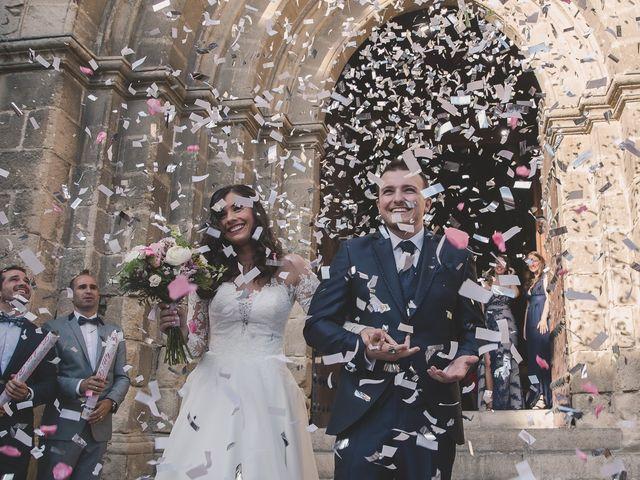 La boda de Michael y Sara en Jerez De La Frontera, Cádiz 24