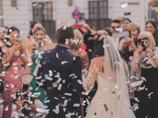 La boda de Michael y Sara en Jerez De La Frontera, Cádiz 25
