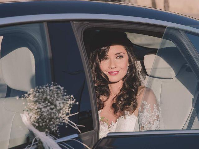 La boda de Michael y Sara en Jerez De La Frontera, Cádiz 26
