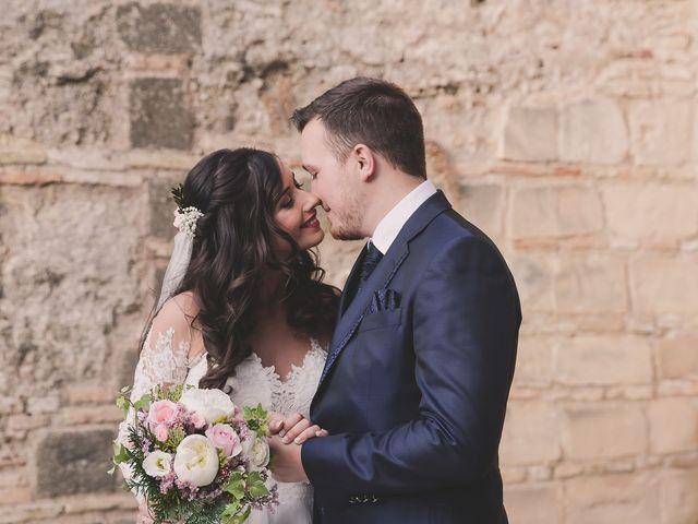 La boda de Michael y Sara en Jerez De La Frontera, Cádiz 28
