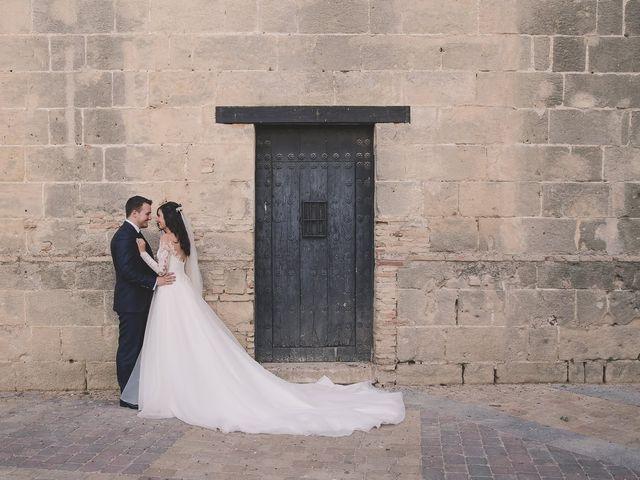 La boda de Michael y Sara en Jerez De La Frontera, Cádiz 30