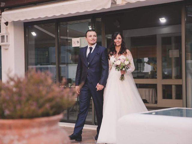 La boda de Michael y Sara en Jerez De La Frontera, Cádiz 32