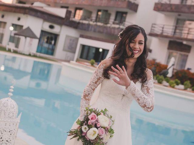 La boda de Michael y Sara en Jerez De La Frontera, Cádiz 34