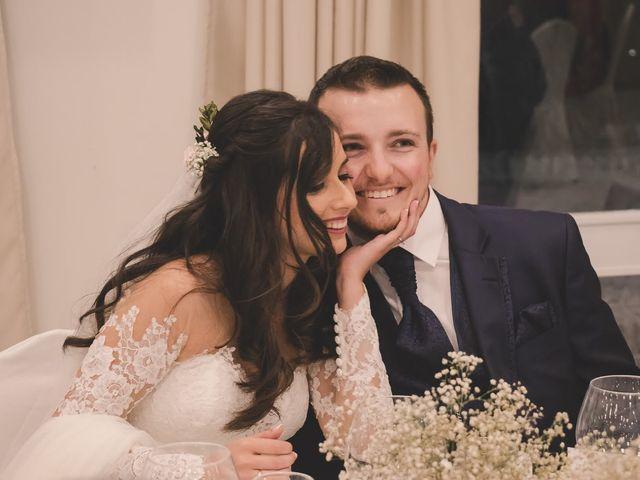 La boda de Michael y Sara en Jerez De La Frontera, Cádiz 36