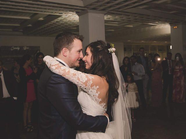 La boda de Michael y Sara en Jerez De La Frontera, Cádiz 37