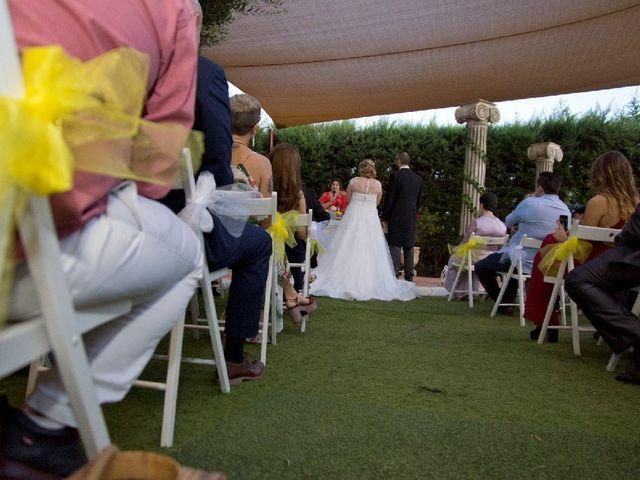 La boda de Lola y Francisco