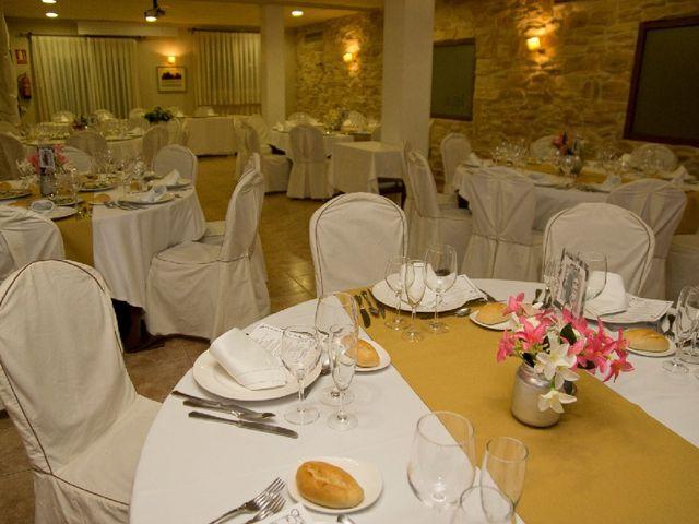 La boda de Francisco y Lola en Los Dolores (Los Dolores), Murcia 5