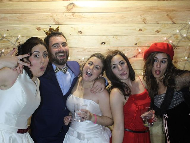 La boda de Patricia  y Eva en Pedrola, Zaragoza 4