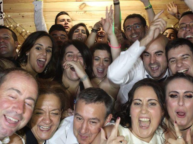 La boda de Patricia  y Eva en Pedrola, Zaragoza 5