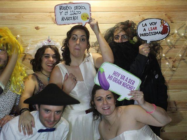 La boda de Patricia  y Eva en Pedrola, Zaragoza 6