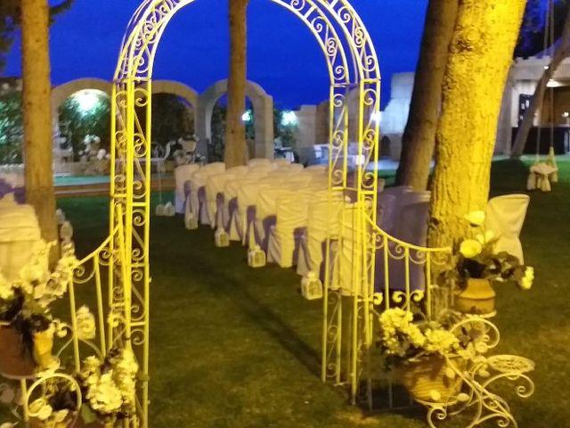 La boda de Patricia  y Eva en Pedrola, Zaragoza 8