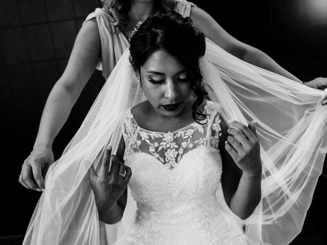La boda de David y Hannah en Valdepeñas, Ciudad Real 15