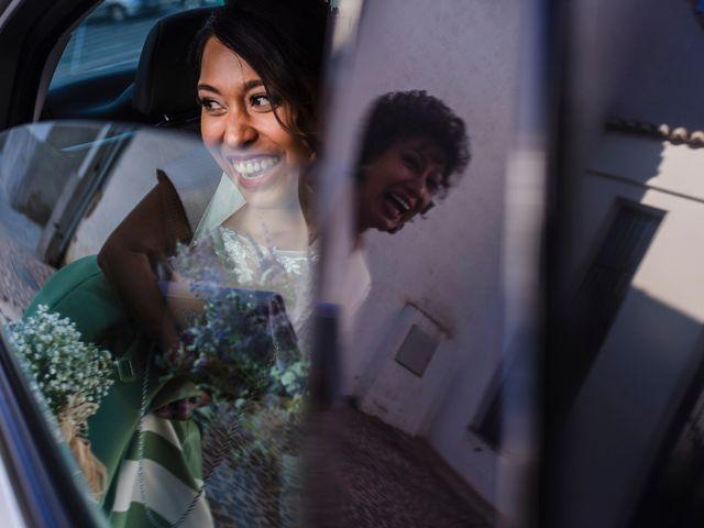 La boda de David y Hannah en Valdepeñas, Ciudad Real 17