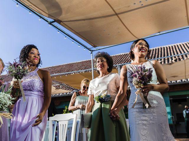 La boda de David y Hannah en Valdepeñas, Ciudad Real 19