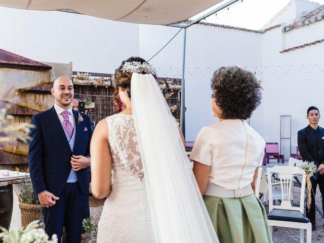 La boda de David y Hannah en Valdepeñas, Ciudad Real 20