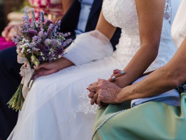 La boda de David y Hannah en Valdepeñas, Ciudad Real 22