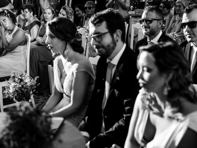 La boda de David y Hannah en Valdepeñas, Ciudad Real 24