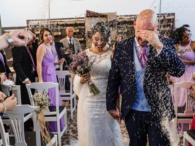 La boda de David y Hannah en Valdepeñas, Ciudad Real 29
