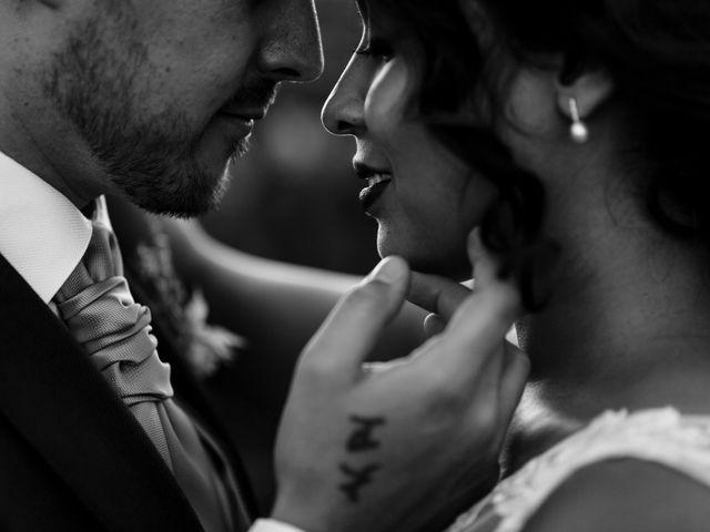 La boda de David y Hannah en Valdepeñas, Ciudad Real 33