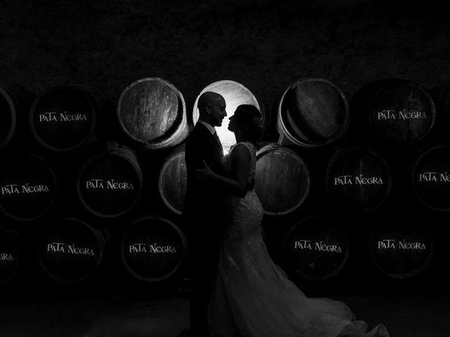 La boda de David y Hannah en Valdepeñas, Ciudad Real 38