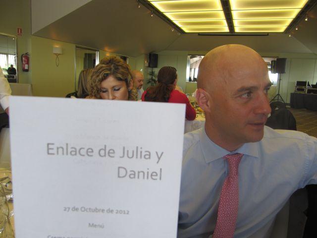 La boda de Julia y Daniel en Madrid, Madrid 6