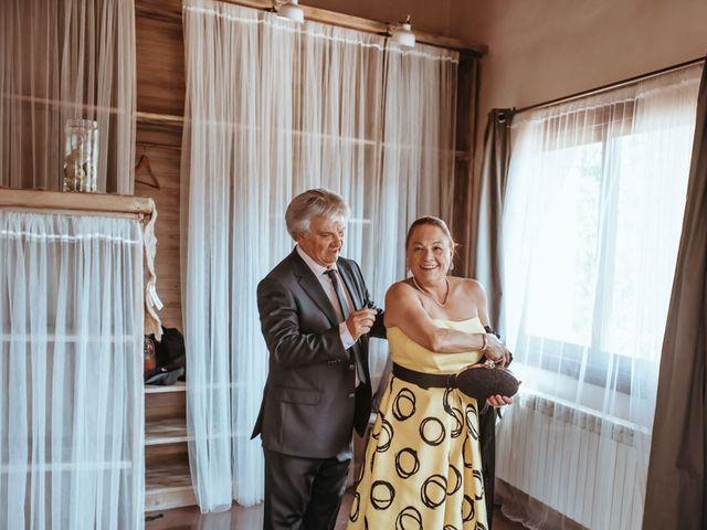 La boda de Borja y Geo en Tagamanent, Barcelona 39