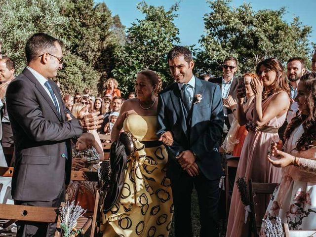 La boda de Borja y Geo en Tagamanent, Barcelona 94