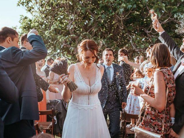 La boda de Borja y Geo en Tagamanent, Barcelona 120