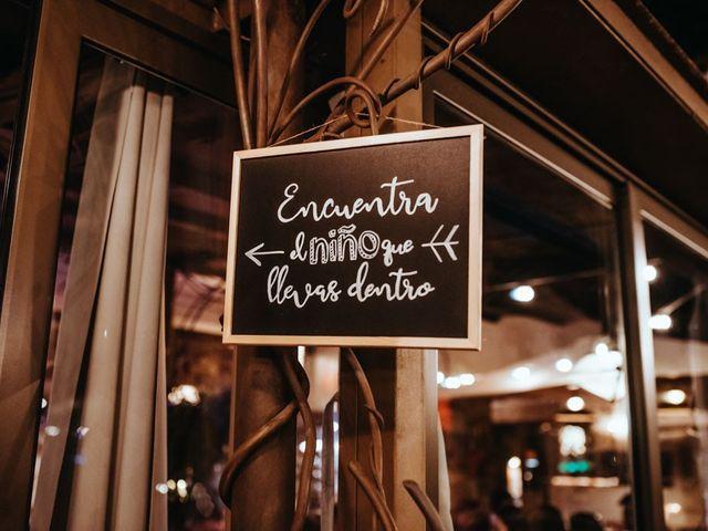 La boda de Borja y Geo en Tagamanent, Barcelona 175