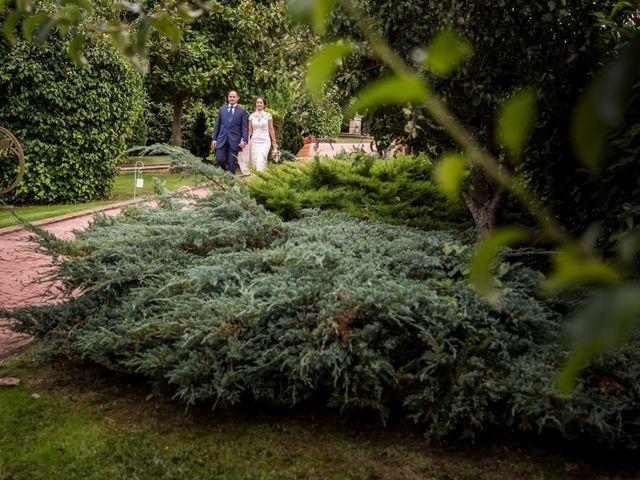 La boda de Edgar y Cristina en Chantada (Santa Marina), Lugo 18