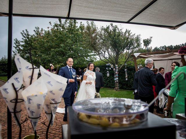 La boda de Edgar y Cristina en Chantada (Santa Marina), Lugo 21