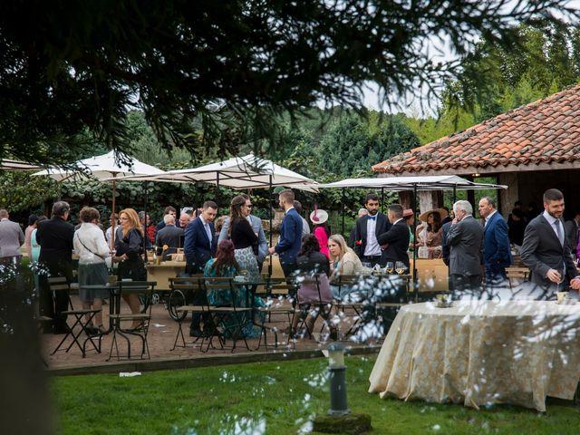 La boda de Edgar y Cristina en Chantada (Santa Marina), Lugo 28