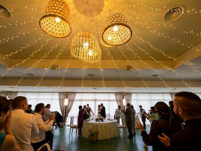La boda de Edgar y Cristina en Chantada (Santa Marina), Lugo 31