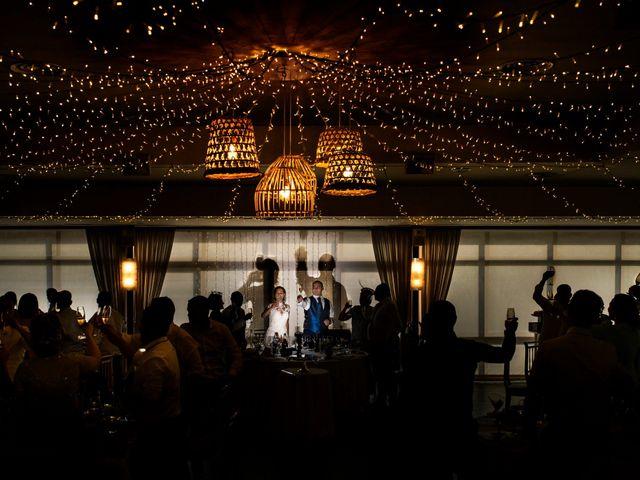La boda de Edgar y Cristina en Chantada (Santa Marina), Lugo 36