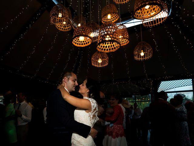 La boda de Edgar y Cristina en Chantada (Santa Marina), Lugo 38