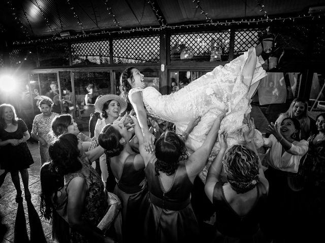 La boda de Edgar y Cristina en Chantada (Santa Marina), Lugo 40