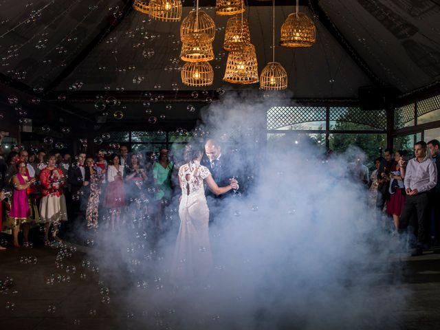 La boda de Edgar y Cristina en Chantada (Santa Marina), Lugo 47
