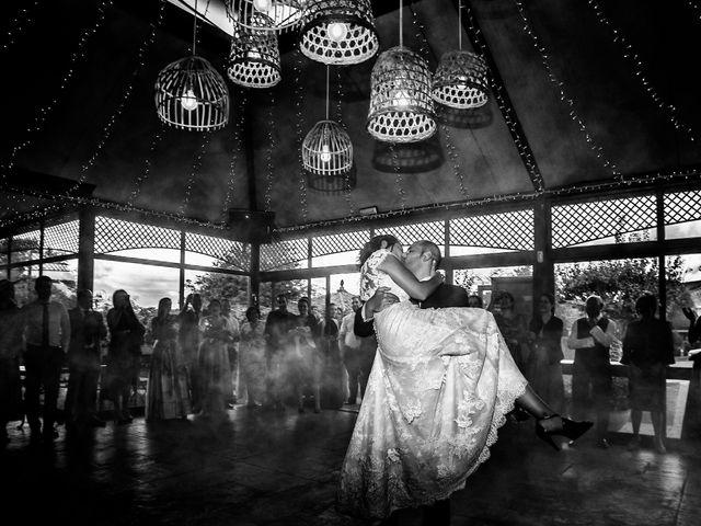 La boda de Edgar y Cristina en Chantada (Santa Marina), Lugo 49