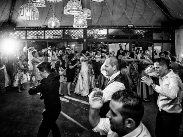La boda de Edgar y Cristina en Chantada (Santa Marina), Lugo 52