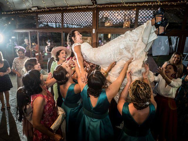 La boda de Edgar y Cristina en Chantada (Santa Marina), Lugo 57