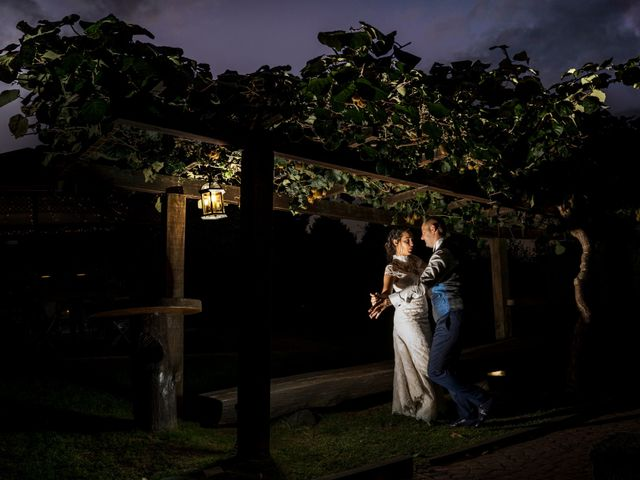 La boda de Edgar y Cristina en Chantada (Santa Marina), Lugo 59