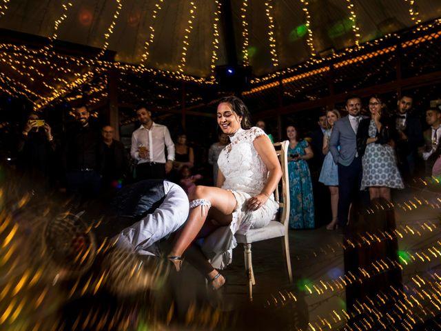 La boda de Edgar y Cristina en Chantada (Santa Marina), Lugo 62