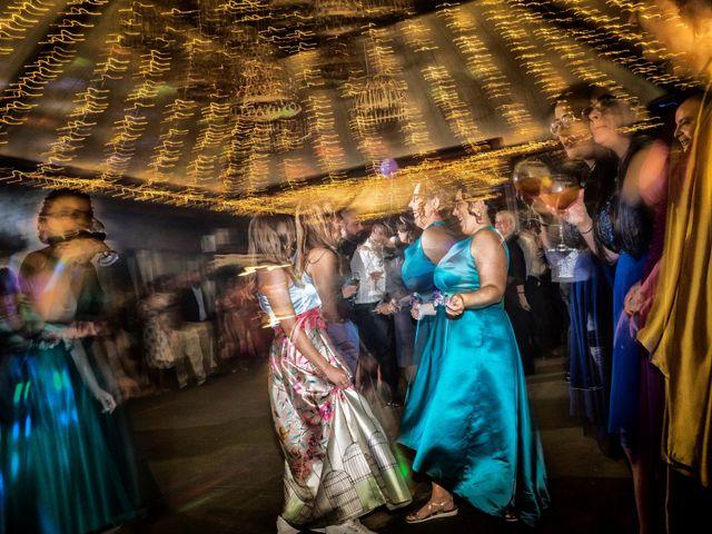 La boda de Edgar y Cristina en Chantada (Santa Marina), Lugo 63
