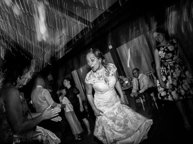 La boda de Edgar y Cristina en Chantada (Santa Marina), Lugo 66