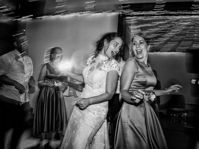 La boda de Edgar y Cristina en Chantada (Santa Marina), Lugo 67